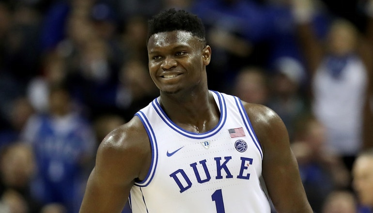 Zion Williamson leads No. 5 Duke to 2nd ACC Tournament Championship in three years