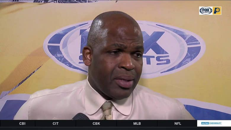 McMillan: 'The effort was there, but the sharpness was not' against Clippers