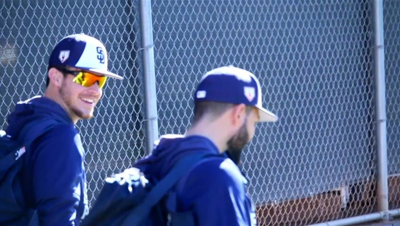 Padres Season Preview: Padres outfielders preview the 2019 season