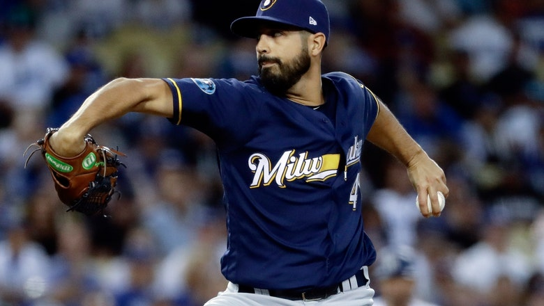 LHP Gio Gonzalez eager to reward Yankees for their interest