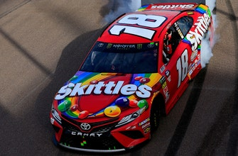 Race Recap: Highlights & analysis from Kyle Busch's 199th national series win