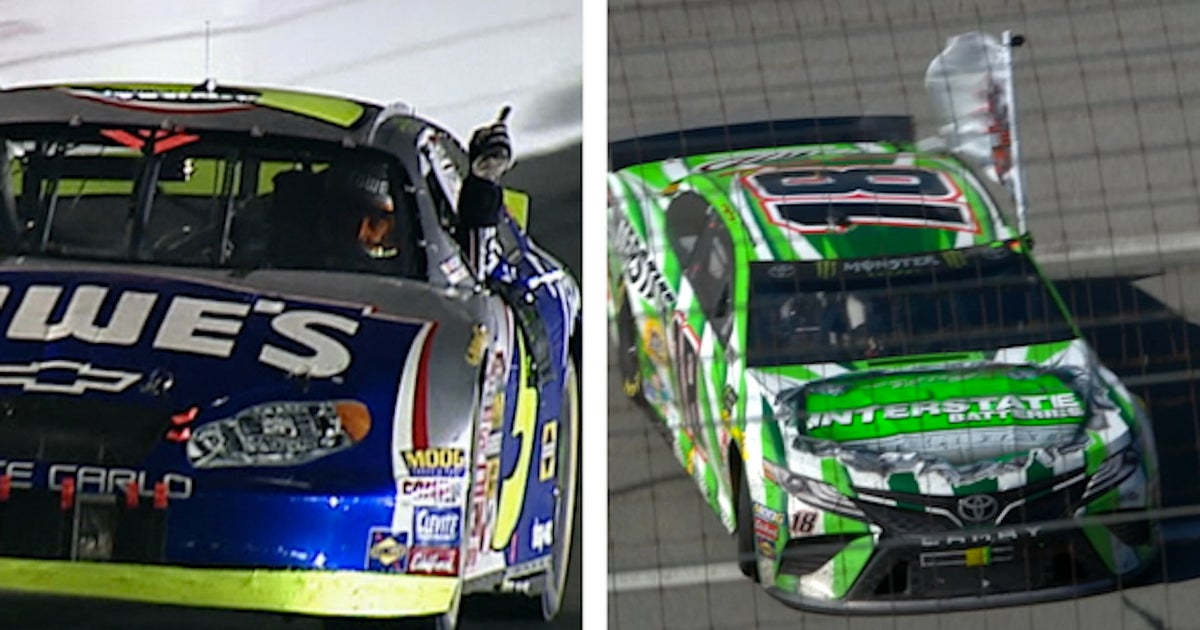 7e3d6803ead69 Kyle Busch s biggest wins on his way to 200 total victories