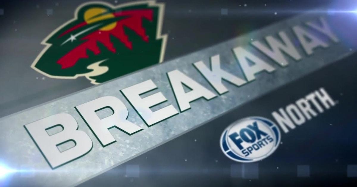 Wild Breakaway: Minnesota's penalty kill keeps Lightning in check