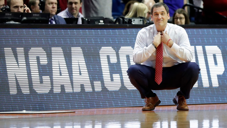 Iowa State signs basketball coach Prohm through 2025