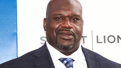 "<p>               FILE - In this June 26, 2018 file photo, Shaquille O'Neal attends the world premiere of ""Uncle Drew"" at Alice Tully Hall in New York. Papa John's has a new pitchman: Shaquille O'Neal. The chain says the basketball Hall of Famer will appear on TV commercials and other advertisements. He will also join the company's board of directors and invest in nine of its restaurants. (Photo by Andy Kropa/Invision/AP)             </p>"