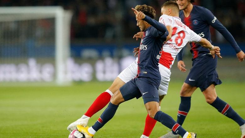 Hot prospect Remi Oudin key to Reims' resurgence