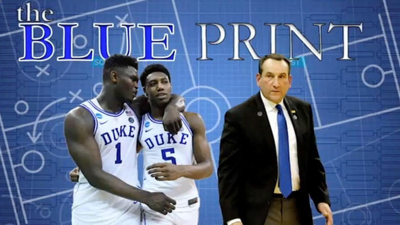 Jason Whitlock: Duke was exposed as a better story than an actual basketball team