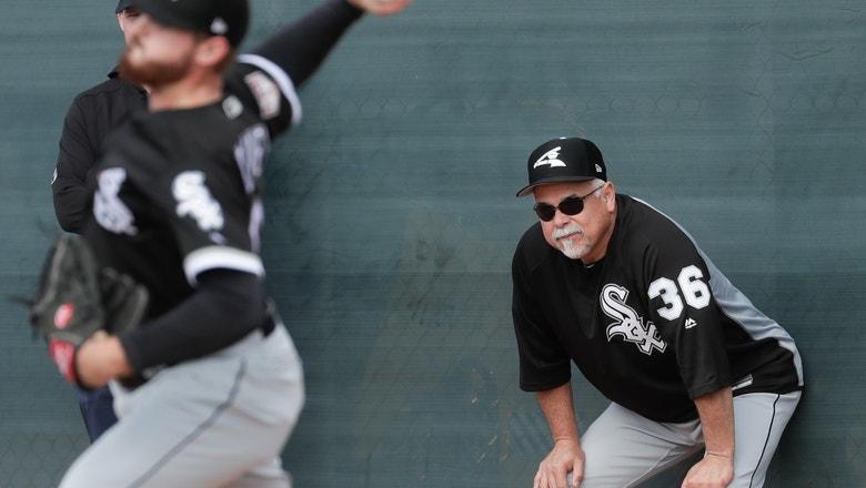 White Sox still see bright future despite no Harper, Machado