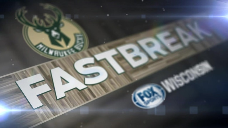 Bucks Fastbreak: Milwaukee finishes road trip 3-2