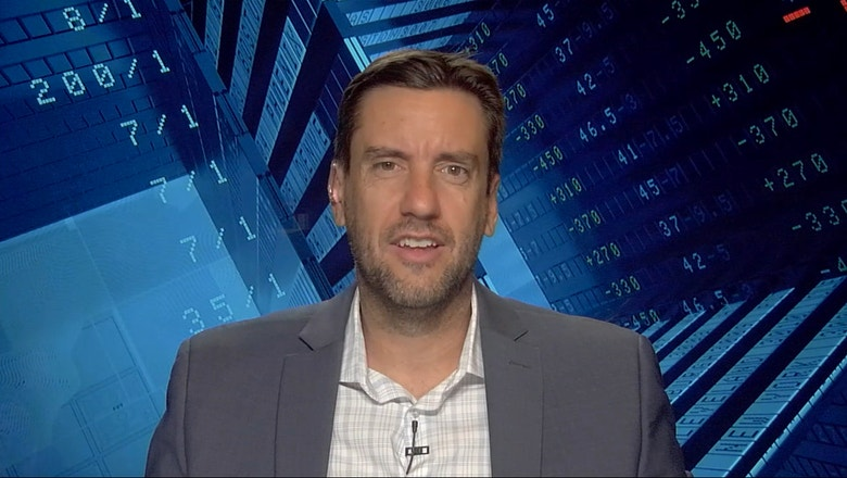 Clay Travis likes Creighton to win their conference tournament
