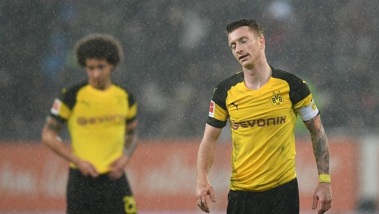 90 in 90: FC Augsburg vs. Borussia Dortmund | 2018-19 Bundesliga Highlights