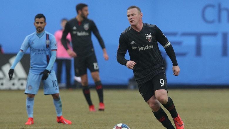 New York City FC vs. D.C. United | 2019 MLS Highlights