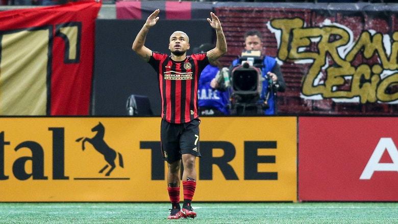 Atlanta United FC vs. FC Cincinnati | 2019 MLS Highlights