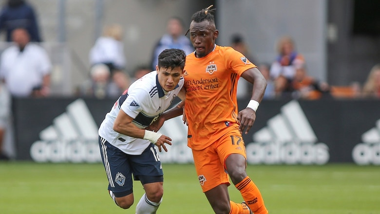 Houston Dynamo vs. Vancouver Whitecaps FC | 2019 MLS Highlights
