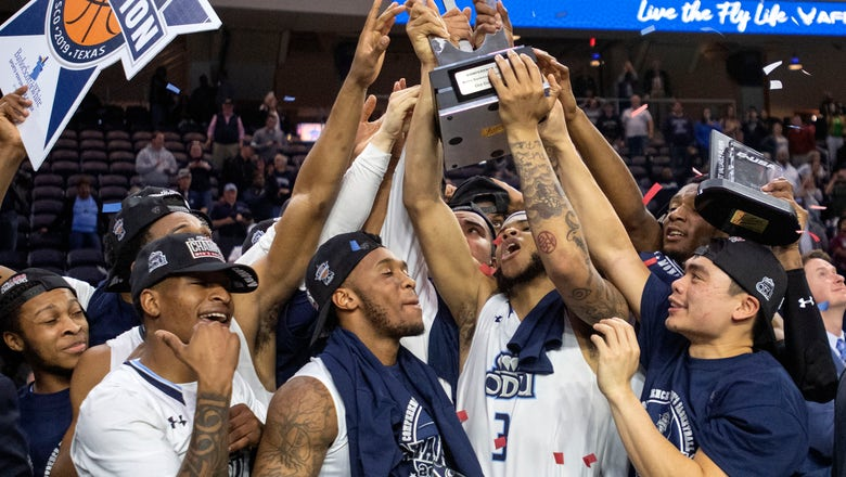 Green lifts Old Dominion over WKU 62-56 for CUSA title
