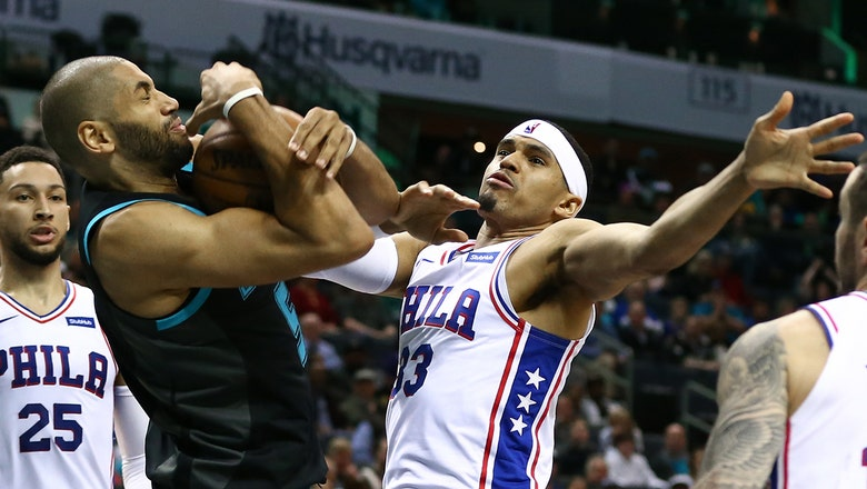 Hornets LIVE To Go: Hornets fall to Sixers in down-to-the-wire showdown
