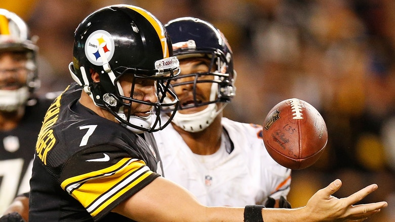 Colin Cowherd on what Big Ben's alleged intentional fumble reveals about his character
