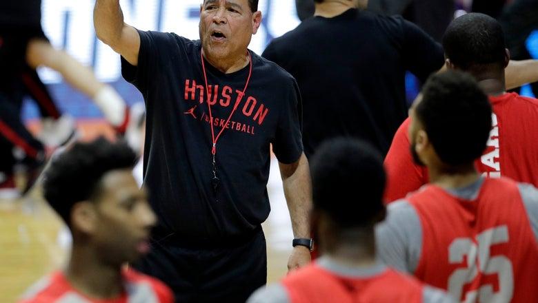 Houston, Buffalo among NCAA's dangerous lesser-known teams