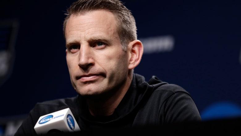 Alabama hires Buffalo's Nate Oats as its mens' hoops coach
