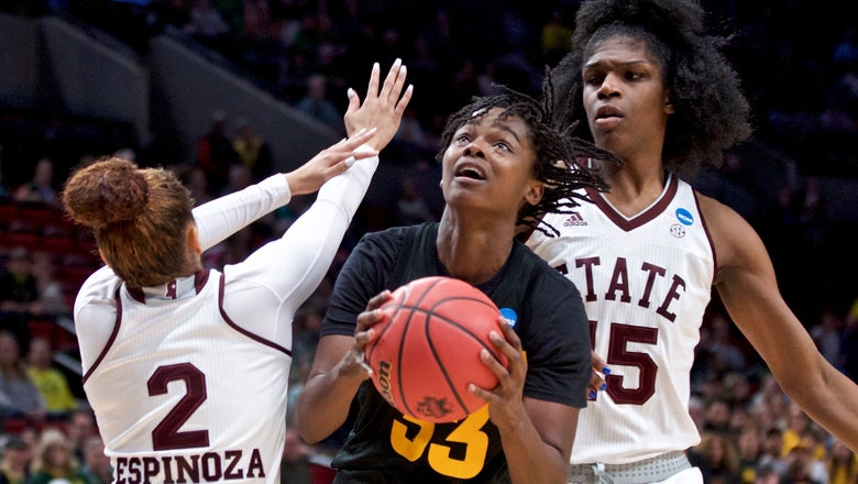 Mississippi St. advances with 76-53 victory over Arizona St.