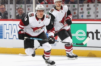 Plenty on the line for Yotes and Isles