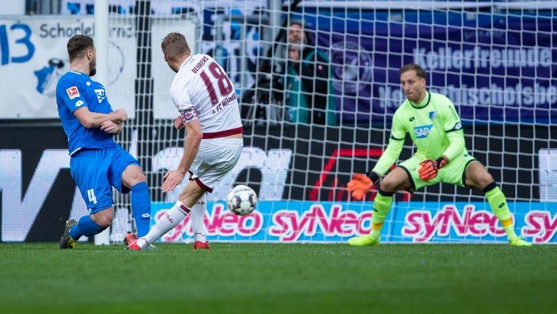 1899 Hoffenheim vs. 1. FC Nürnberg | 2019 Bundesliga Highlights