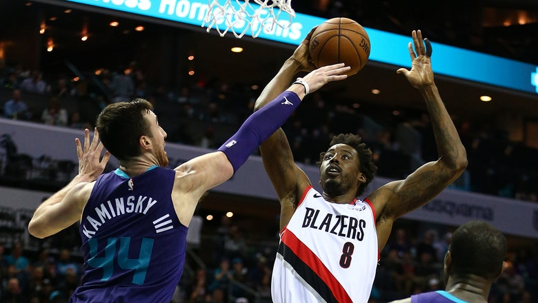 Hornets LIVE To Go: Charlotte's post-break slide continues with loss to Blazers
