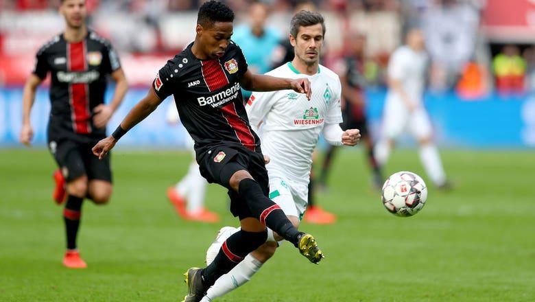 Bayer Leverkusen vs. Werder Bremen   2019 Bundesliga Highlights