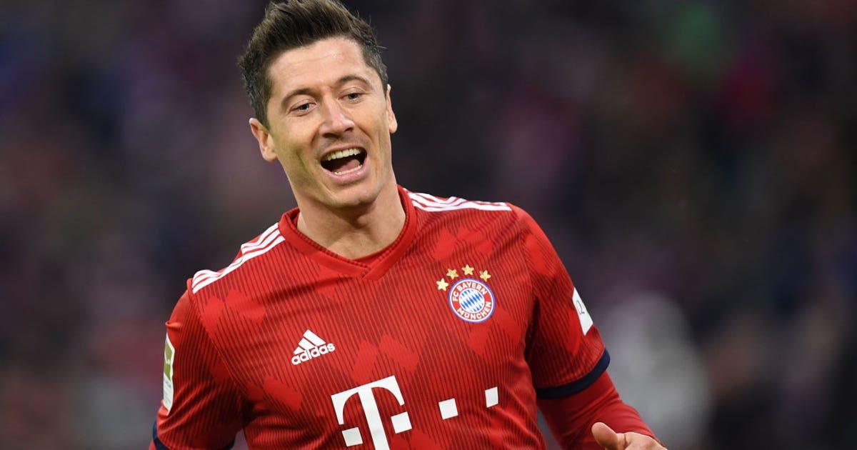 Top 5 Goals from the top Bundesliga stars | Bundesliga Highlights Matchday 26
