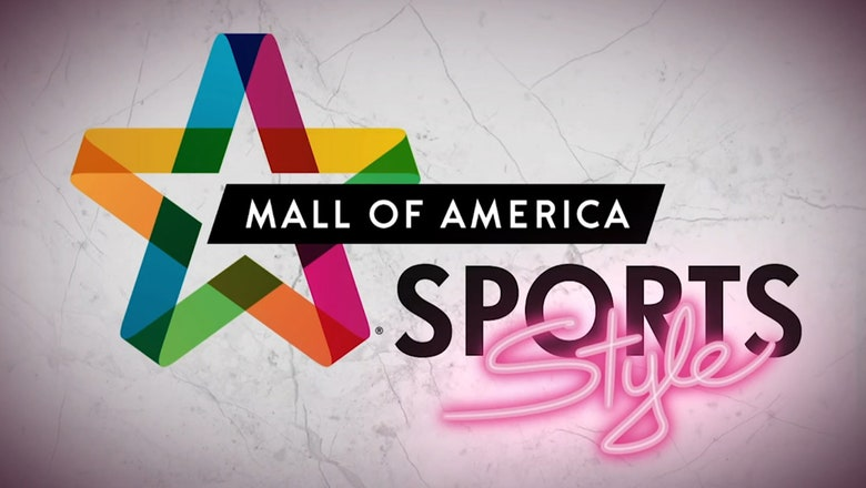 Sports Style presented by Mall of America: Basketball Buzz