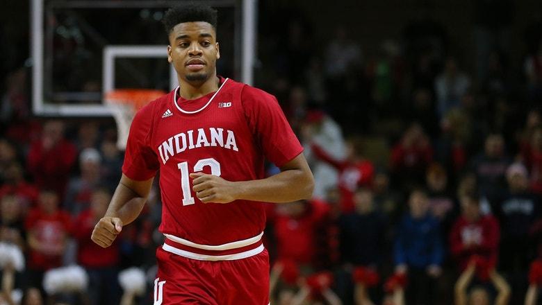 Juwan Morgan scores 20 points as Illinois handles Indiana 92-74