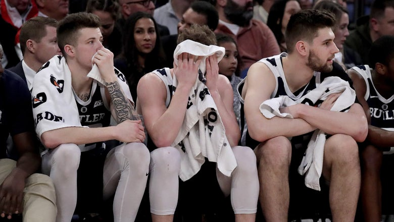 Providence bests Butler once again, Bulldogs fall 80-57