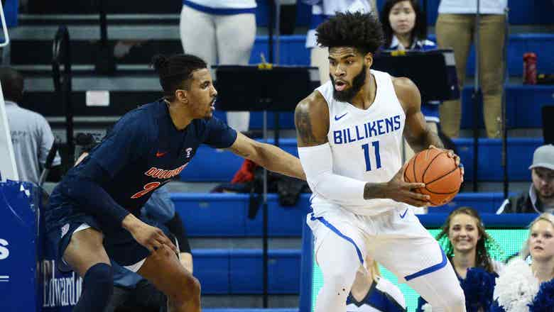 SLU earns a thrilling comeback win over Richmond in A-10 tourney