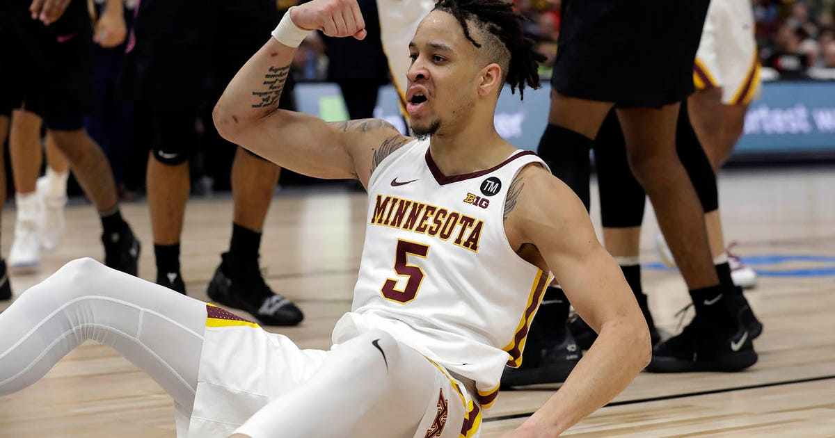 c04e4837a8d Bracketology roundup  Gophers will be dancing after all