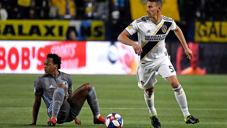 Late rally comes up short in Minnesota United's 3-2 loss