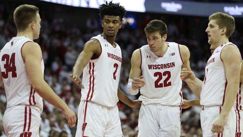 StaTuesday: Advanced stats for Badgers heading into big dance