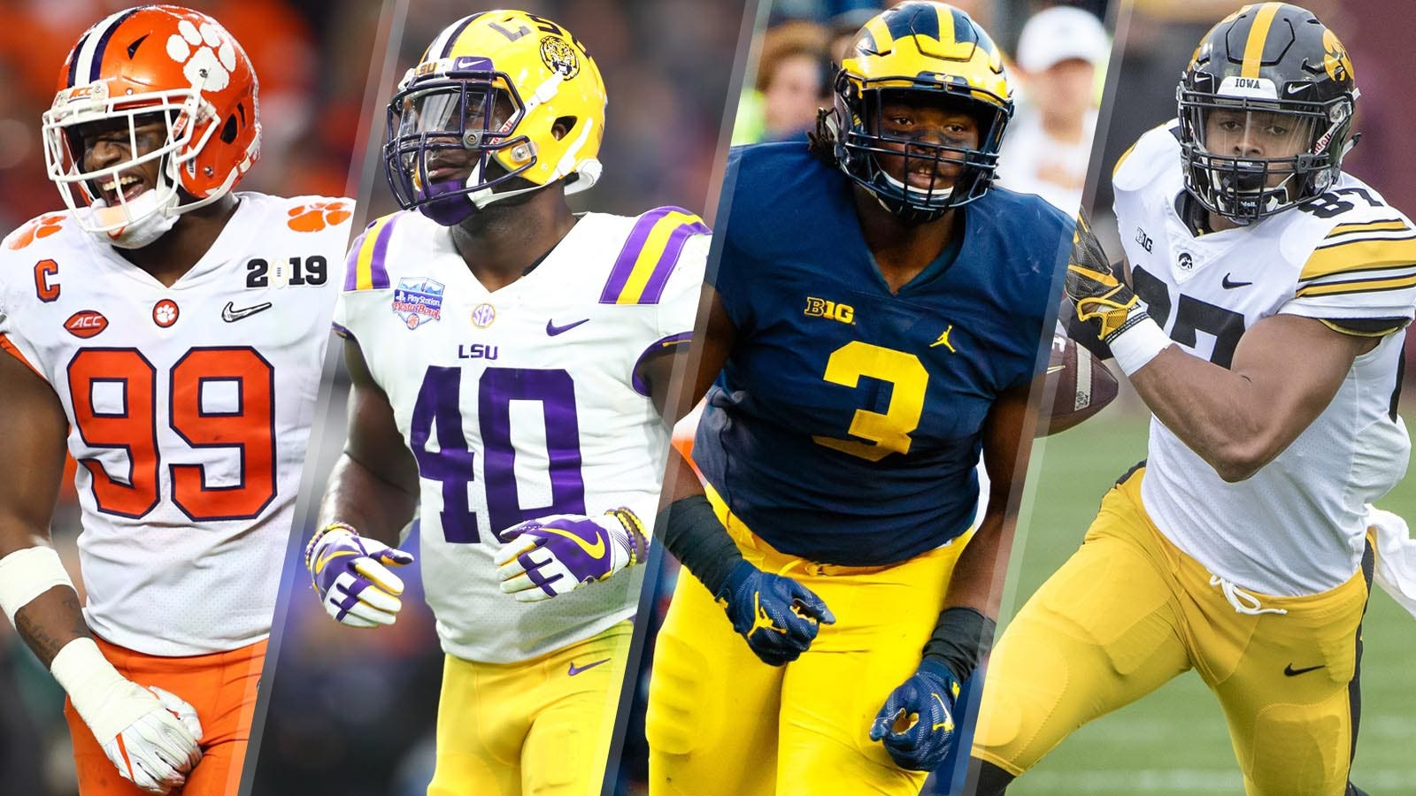 Packers post-NFL combine 2019 mock draft roundup  def8c59a1