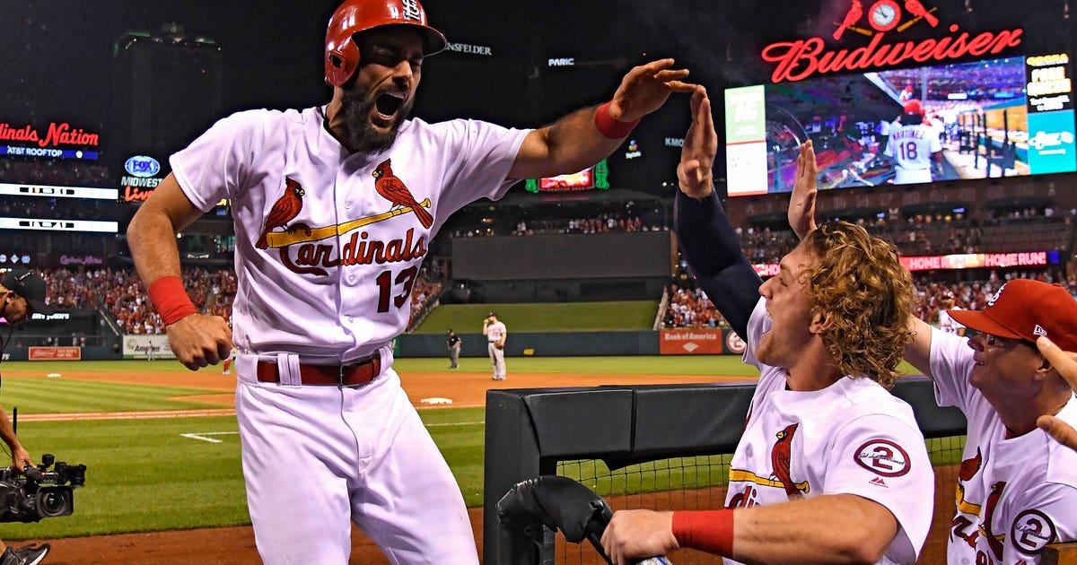 e003e5b56 2019 Cardinals TV schedule on FOX Sports Midwest