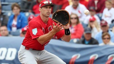 Cardinals, Paul Goldschmidt officially announce deal through 2024