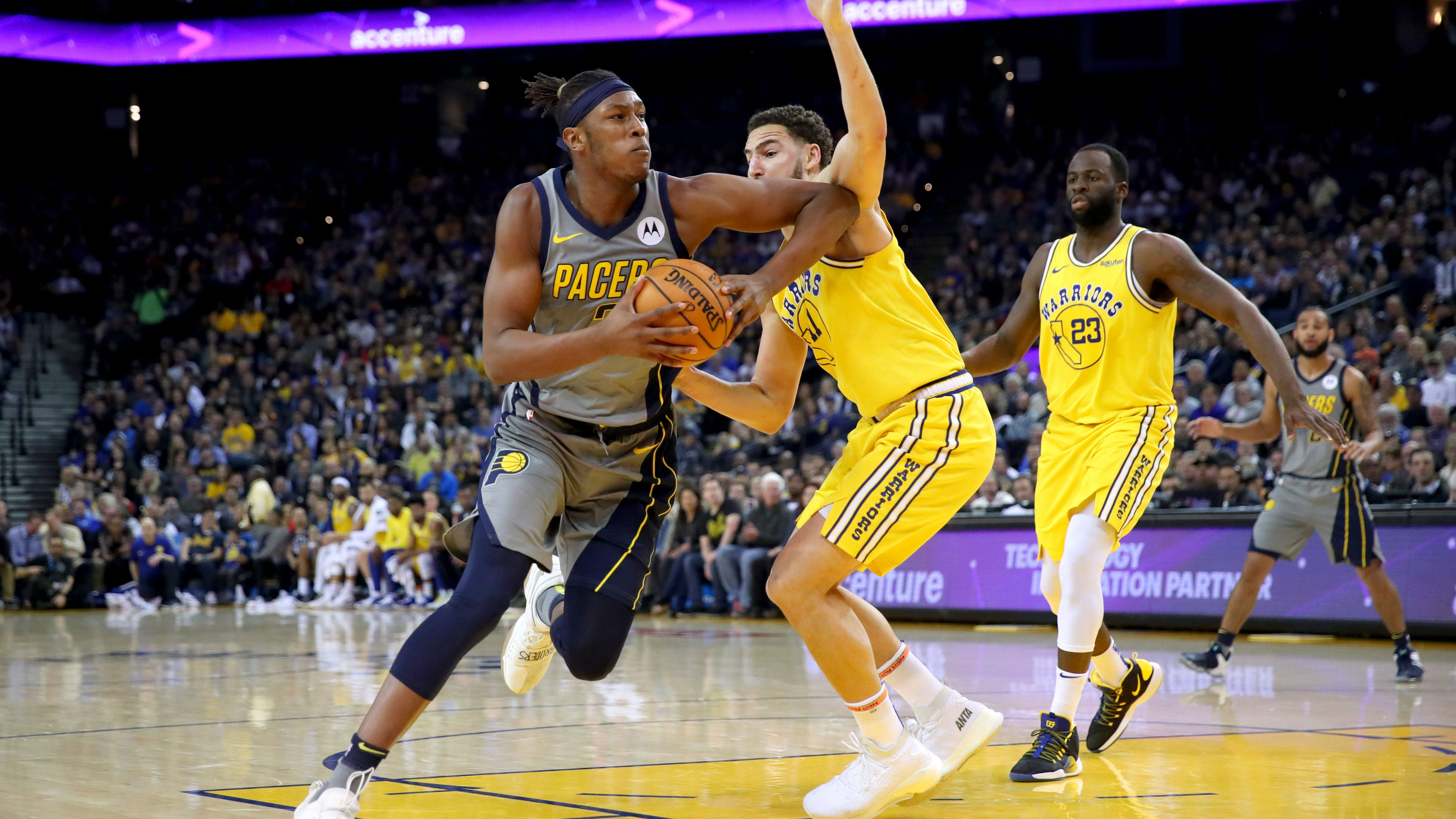 Pacers overmatched by Warriors in 112-89 loss  b70387942836