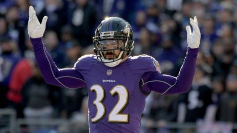 Former Ravens S Eric Weddle signing with Rams