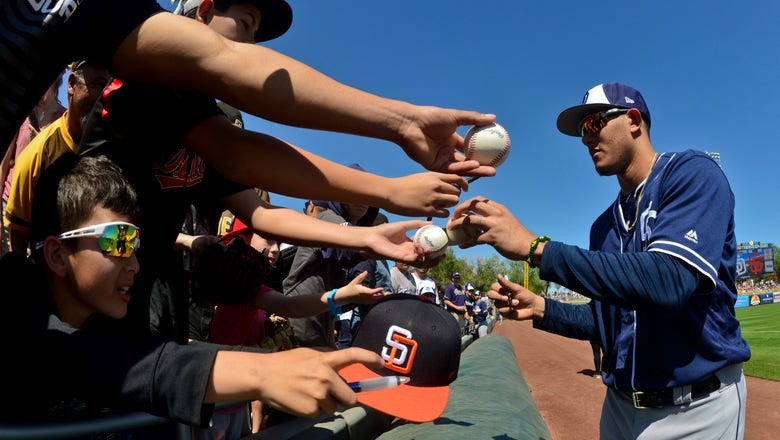 Manny Mania taking San Diego by storm