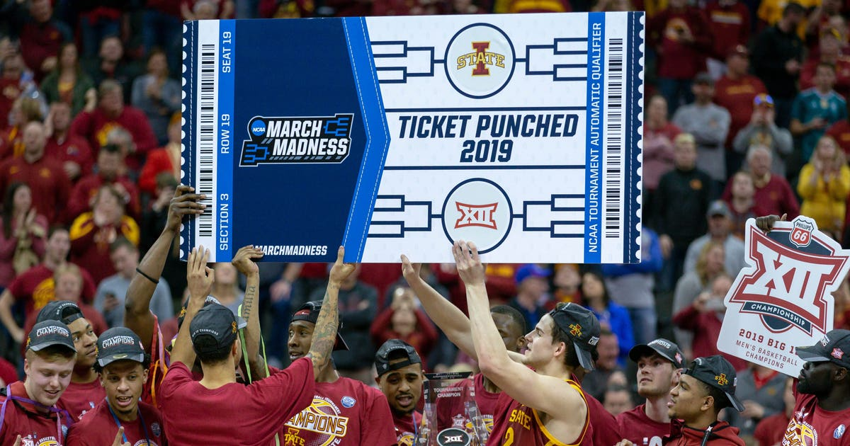 2019 Ncaa Tournament Cheat Sheet Using Stats To Pick The Perfect