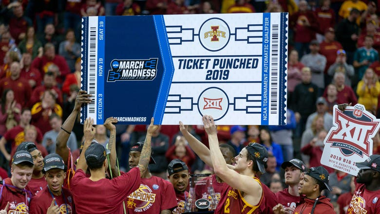 2019 NCAA Tournament Cheat Sheet: Using Stats To Pick The Perfect Bracket