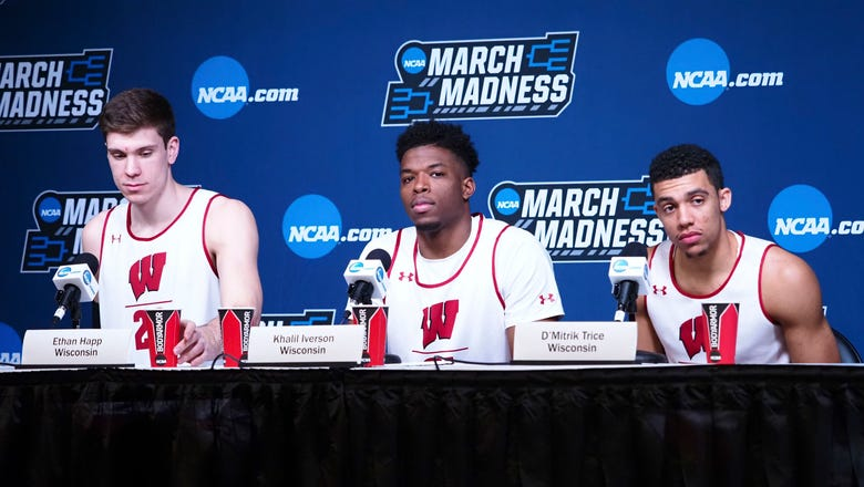 Preview: Badgers set to open NCAA tournament against Oregon