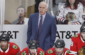 Why wait? Panthers hire Joel Quenneville to be new head coach