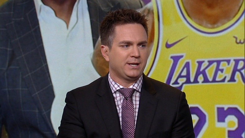 Chris Mannix insists it's a 'catastrophic mistake' if the Lakers don't fill the team president role
