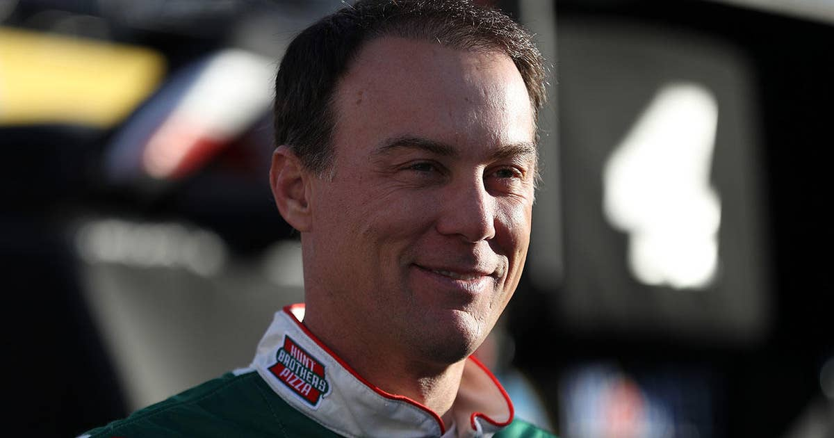 Kevin Harvick talks about Bristol and Stewart-Haas Racing's performance so far