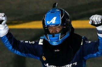 Winner's Weekend: Martin Truex Jr. and Cole Pearn at Richmond Raceway