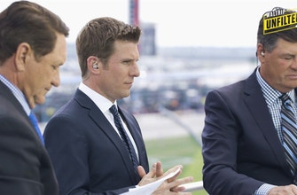 Jamie McMurray talks favorite part about working in TV